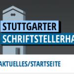 Neue Website des Stuttgarter Schritstellerhauses