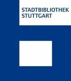 Logo der Stadtbibliothek Stuttgart