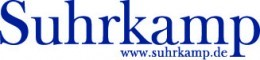 Logo des Suhrkamp Verlags