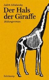 Sonderausgabe: Judith Schalansky - Der Hals der Giraffe