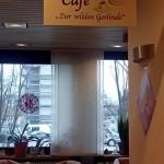 ... und von diesem Café wäre auch noch zu erzählen, eines Tages!