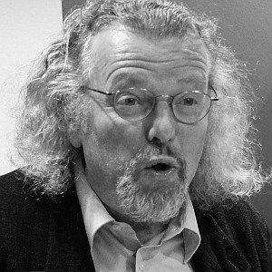 Thomas Rosenlöcher - Foto: Michael Seehoff