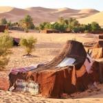 Nomadenzelt - Foto: Shutterstock
