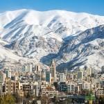 Teheran - Foto: Shutterstock
