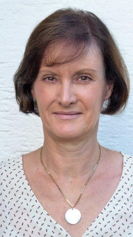 Dr. Alexandra Birkert
