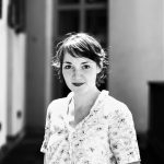 Chantal Busse (Foto: Raphael Timm)