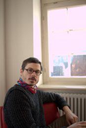 Fabian Neidhardt (Foto: Julian Betz)