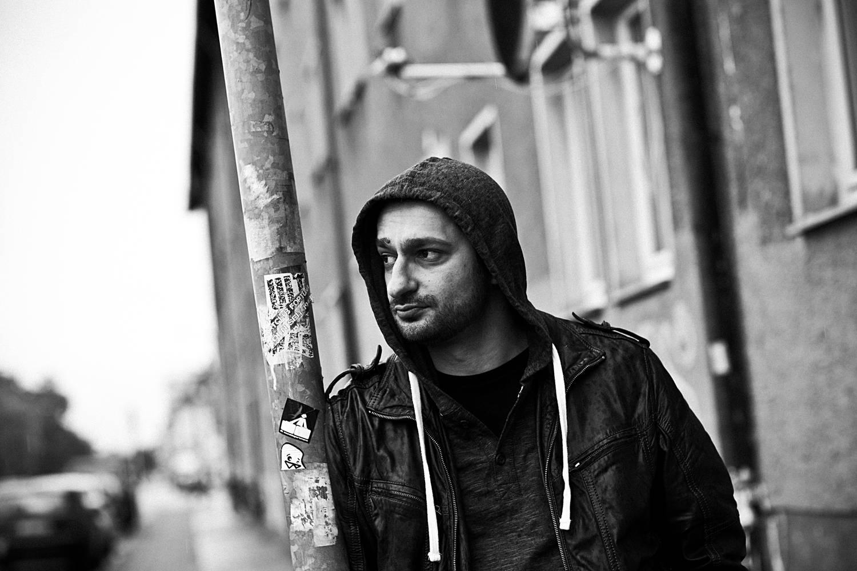 Sulaiman Masomi (Foto: Fabian Stürtz)