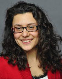 Aylin Bergemann (Foto: Markus Scholz)