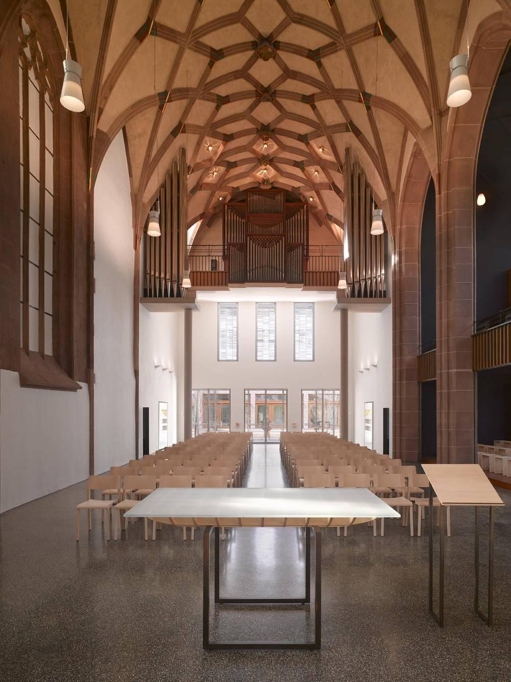 Hospitalkirche (Foto: Hospitalhof)