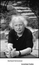 Gerhard Schweizer (Foto:privat)