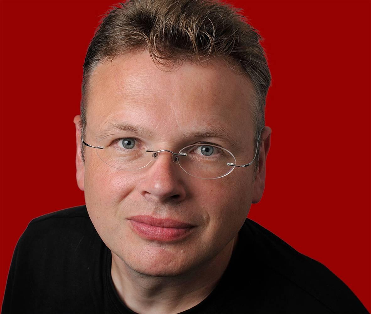 Wolfgang Tischer (Foto: Birgit-Cathrin Duval)