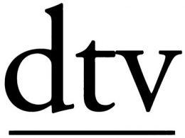 Logo dtv Verlagsgesellschaft
