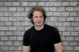 Unter der Drachenwand, eine Liebesgeschichte. Arno Geiger im Gespräch mit Jan Snela