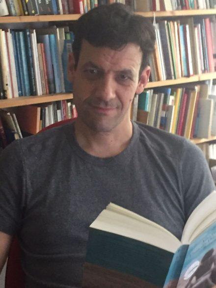 """""""Dieses Buch berührt - auch und gerade junge Menschen von heute"""". Moritz Heger über den Roman """"Unter der Drachenwand"""""""
