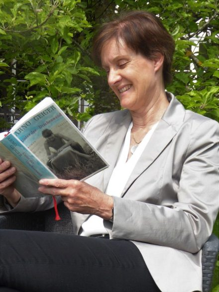 """""""Ein schweres Thema feinfühlig und sprachlich virtuos in literarische Bilder und Episoden verwandelt"""". Dr. Alexandra Birkert über """"Unter der Drachenwand"""""""