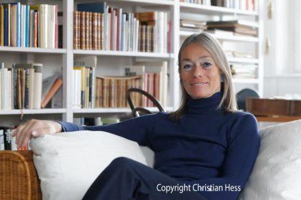 """""""Im Zusammenspiel von vielen Kultureinrichtungen der Stadt eine Breitenwirkung entfalten"""" - Petra Bewer über ihr Engagement bei """"Stuttgart liest ein Buch"""""""