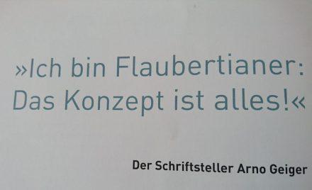 """""""Stuttgart liest ein Buch"""" im Literaturblatt 1"""