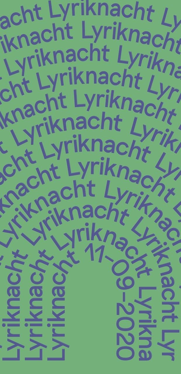 Stuttgarter Lyriknacht 2020