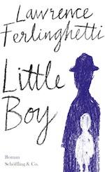"""Cover von """"Little Boy"""""""