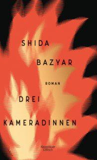 """Cover """"Drei Kameradinnen"""""""