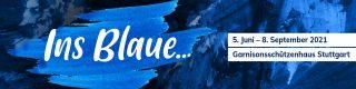 Ins Blaue ...