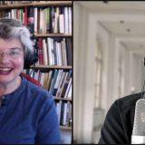 Screenshot: Astrid Braun und Wolfgang Tischer Braun und Wolfgang Tischer